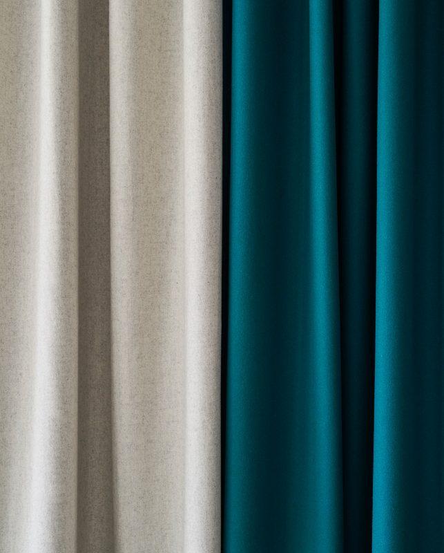 Vorhang, Wollvorhang, Akustikvorhang